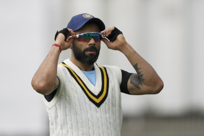 1st Test: Top order collapse leaves India in disarray at Lunch