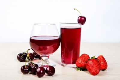Drink tart cherry juice to improve exercise performance