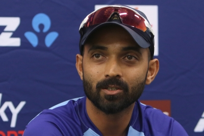 New Zealand 'favourites' in their home conditions: Rahane