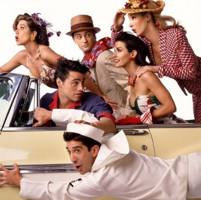 'Friends' cast to get almost Rs 18-cr paycheck each for reunion?