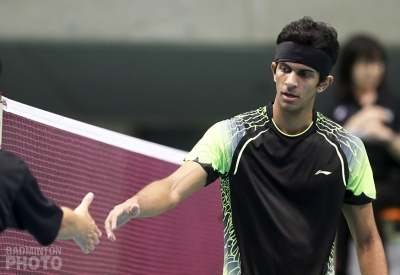 Swiss Open badminton: Jayaram, Sai Praneeth, Sindhu in quarters