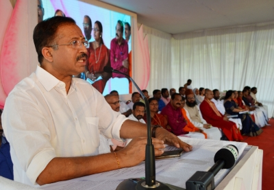 Fresh row breaks out between Centre and Kerala over diaspora