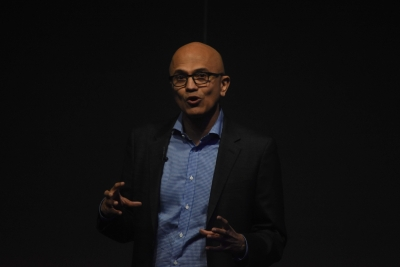 3 people are hired on LinkedIn every minute: Satya Nadella