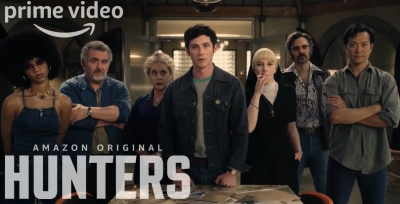 'Hunters': Holocaust pop with a twist of gore (IANS Review; Rating: * * & 1/2 )
