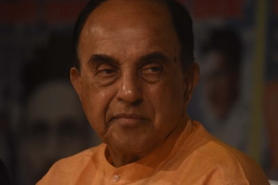 Swamy asks for multi-agency probe into 'Khan Musketeers' assets