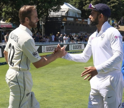 India have fire power to win Christchurch Test (Column: Close-in)