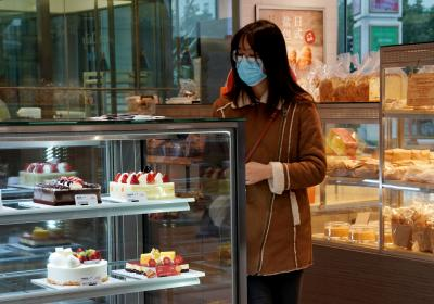 China's catering industry recovers in December 2020: Ministry