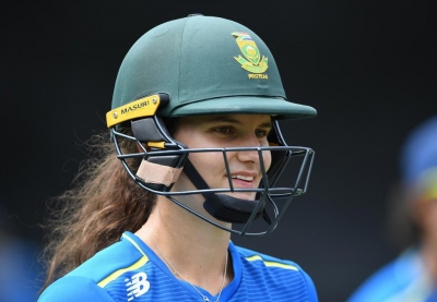 WBBL: Adelaide Strikers sign South Africa's Laura Wolvaardt