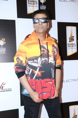 KJo's kids suggest he should dress 'simple
