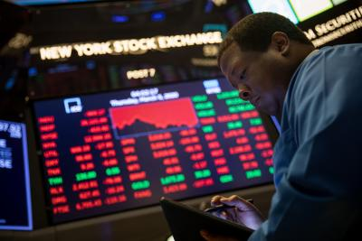 Dow rallies 780 points amid hopes in virus battle
