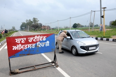 Punjab Police taps social media to urge people to follow lockdown rules
