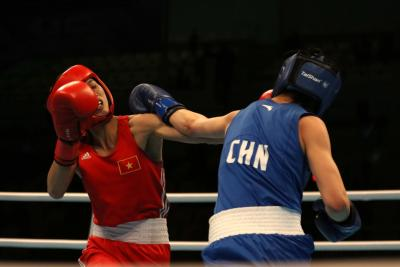 SAI sets up probe committee as 3 boxers leave NIS after flouting rules