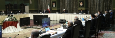 Iran to launch 'smart distancing' plan to fight COVID-19
