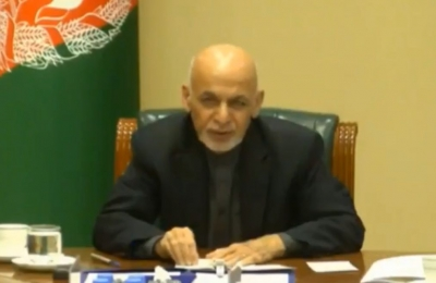 Kabul rejects Pak claims of India using Afghan territory