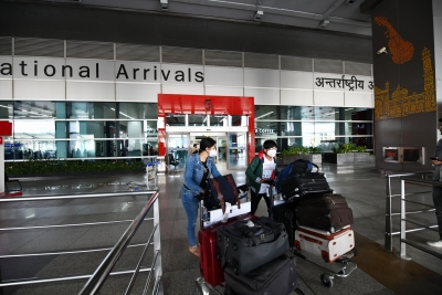 3 liquor shops at IGI Airport's T3 allowed to open