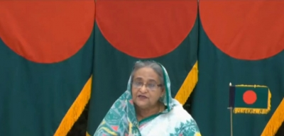 2,000 cr takas for B'deshi workers returning from Gulf: PM Hasina
