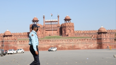 Guidelines for reopening of monuments, museums issued