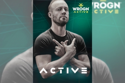 Dressing up is very personal: ABD on picking WROGN Active