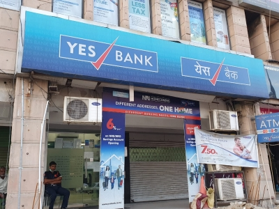 Yes Bank case: ED attaches Rs 2,203 cr assets of Kapoor, others (Lead)
