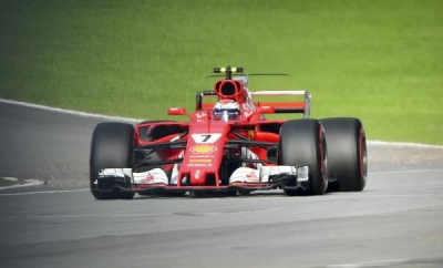 Russia working on plans to host F1 race in Sochi with fans