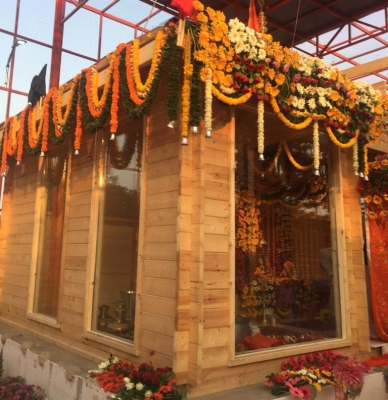 Donations pour in for Ram temple construction in Ayodhya