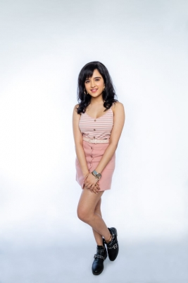 Shirley Setia: I get nervous and scared while talking to strangers