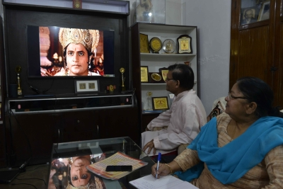 Doordarshan set to bring back Golden Era of television
