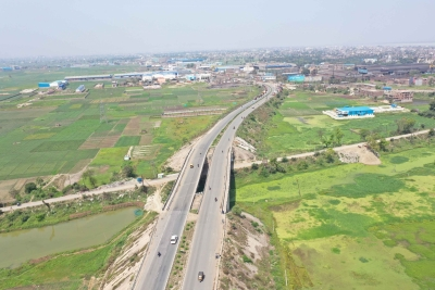 NHAI form SPV for Delhi-Mumbai 'Greenfield' Expressway project