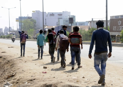 J&K sets up helplines for migrant workers, more needed