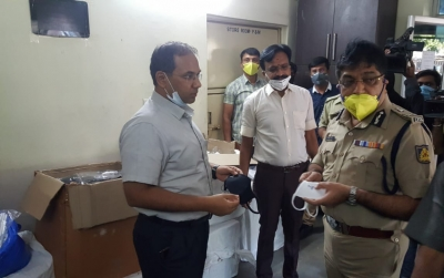 Bengaluru police busts fake mask racket, arrest one