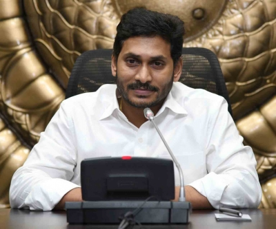 AP CM condoles Indian-American journalist's demise in NYC