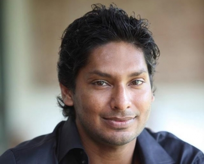 Dada came to our dressing room..told him not to worry: Sangakkara