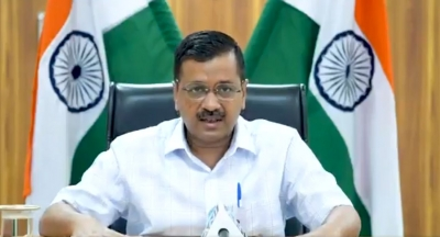 Kejriwal announces India's first plasma bank in Delhi