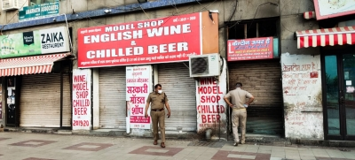 It's liquor dealers vs govt in MP