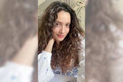 Ankita Lokhande shares 'prayers and positivity' for Sushant (Lead)