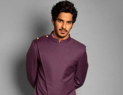Ishaan Khatter to star in a war action film