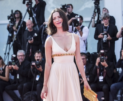 Rebecca Hall: My family life separate from my public persona