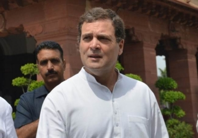 Cancel exams, pass students on past performances: Rahul