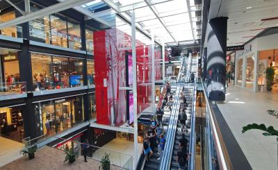 Brands ask malls to reduce rent till business gets back to normal (IANS Special)