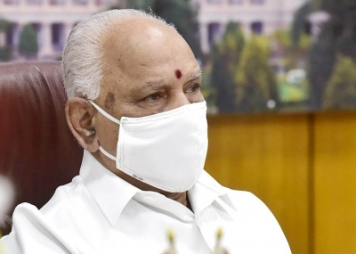 Yediyurappa's 6 staffers test positive for coronavirus