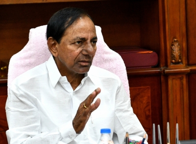 Telangana announces package to help Covid-hit film industry