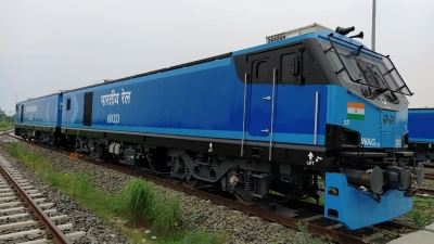 Don't allow Chinese firms in Train 18 project: CAIT