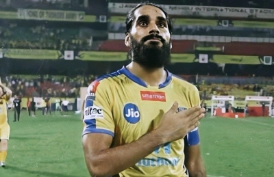 Was rejected by lower-division teams in Kolkata initially:Jhingan
