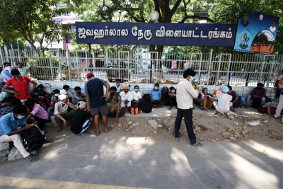 TN industries not in hurry to bring back migrant workers (Return of the Exodus-III)