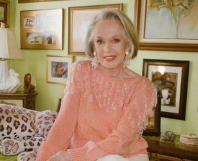 'The Birds' star Tippi Hedren lives with '13 or 14 lions, tigers' at 90