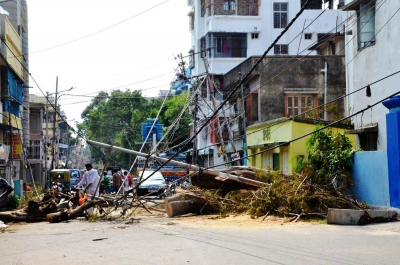 KKR extends support in aftermath of cyclone Amphan
