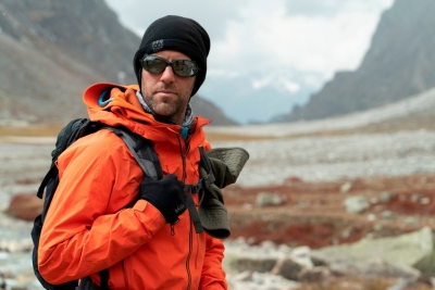 India has wildness to its nature: Ryan Pyle