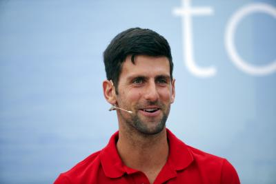 Will play at US Open, says Djokovic