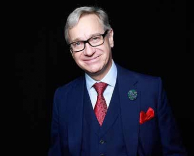 Paul Feig to direct 'School For Good And Evil' adaptation