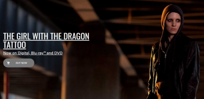 'The Girl With The Dragon Tattoo' spinoff series in development